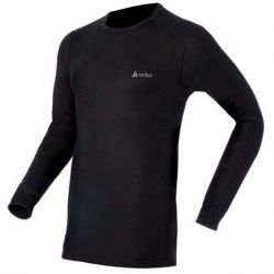 ODLO Shirt l/s Crew Neck WARM Men's 15000